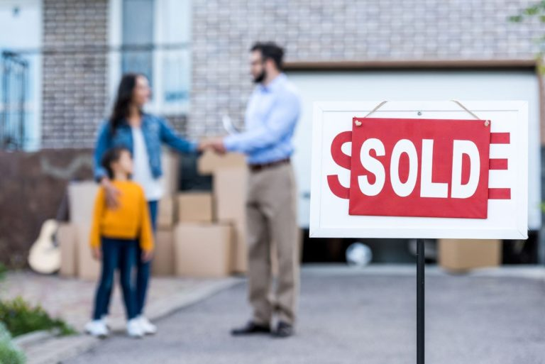 Why sell house to rey property buyers